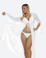 Пляжная туника Origami-Bikini BW411