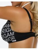 Купальник раздельный Origami-Bikini D059
