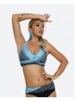 Купальник раздельный Origami-Bikini G402
